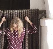 Rocío Márquez ha grabado una colección de piezas encontradas en el popular rastro sevillano