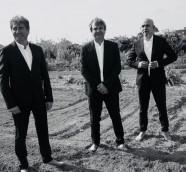Amores celebra 30 años de trayectoria