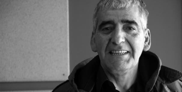 Vicente Espí, baterista de jazz valenciano./ (Paco Valiente)