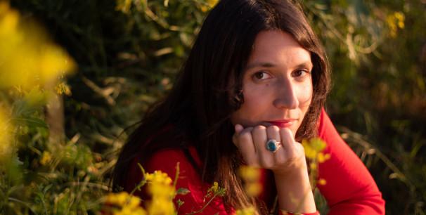 """Lorena Álvarez publicó  recientemente su álbum """"Colección de canciones sencillas""""./(A. N. M.)"""