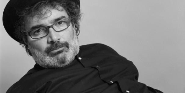 Joan Valent, el compositor mallorquín está publicando la serie  de discos 'Poetic Logbook'./ (García Alix)