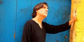 Pedro Burruezo con  Nur Camerata publica 'Al Andalus S. XXI' (Satélte K,  2020)