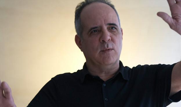 Rodrigo Leão, el músico  portugués inicia nueva etapa con 'O Método' (2020)./ (Janeko Lança de Morais)