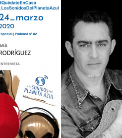 Raúl Rodríguez, programación especial alternativa debida a la emergencia sanitaria