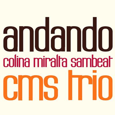 cd_ColinaMiraltaSambeattrio