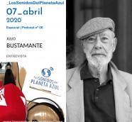 Julio Bustamante, programación especial alternativa debida a la emergencia sanitaria