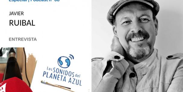 Javier Ruibal, programación especial alternativa debida a la emergencia sanitaria