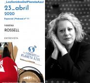 Marina Rossell, programación especial alternativa debida a la emergencia sanitaria