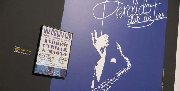 Perdido Club de Jazz, el mítico local en  València, programó conciertos durante 15 años./ (Paco Valiente)