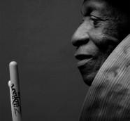 Tony Allen, uno de los músicos africanos más influyentes