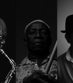 Manu Dibango, Tony Allen e Idir, tres iconos de la música africana desaparecidos durante la Covid-19