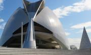 El Palau de les Arts, València./ (Paco Valiente)
