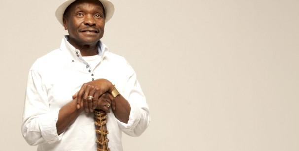 Mory Kanté, un africano global