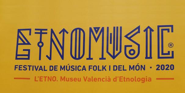 Seis conciertos del 2 al 23 de julio de 2020 en L´Etno, el museo de la calle Corona de València