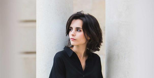 Andrea Mótis, la trompetista y cantante actuará en Torrent