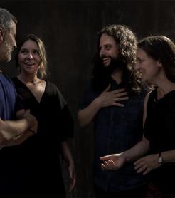'Gugurumbé', con la dirección musical de Fahmi Alqhai y coreografía de Antonio Ruz./ (L. V.)