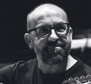 Juan José Robles, multiinstrumentista y compositor de Alhama de Murcia