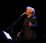 Mayte Martín, durante un recital en 2016./ (Paco Valiente)
